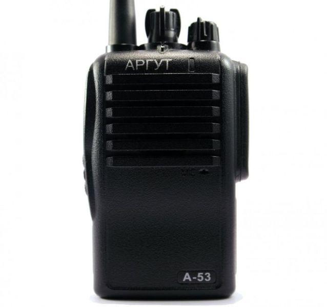 Аргут А53