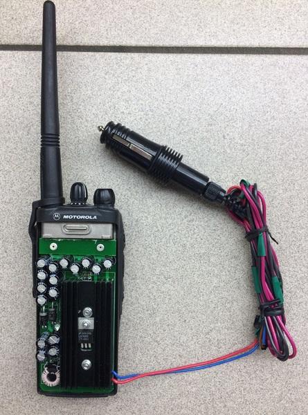Motorola GP680 300-350 мГц