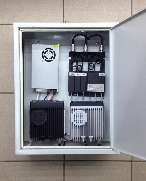 Ретранслятор-3 148-172 мГц