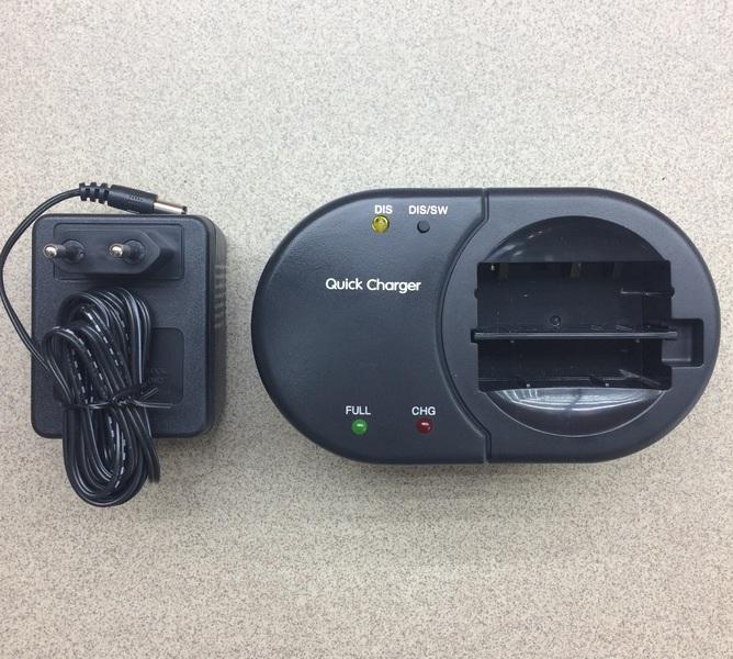 Зарядное устройство BC-601