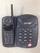 Радиотелефон SENAO-258 Plus Smart