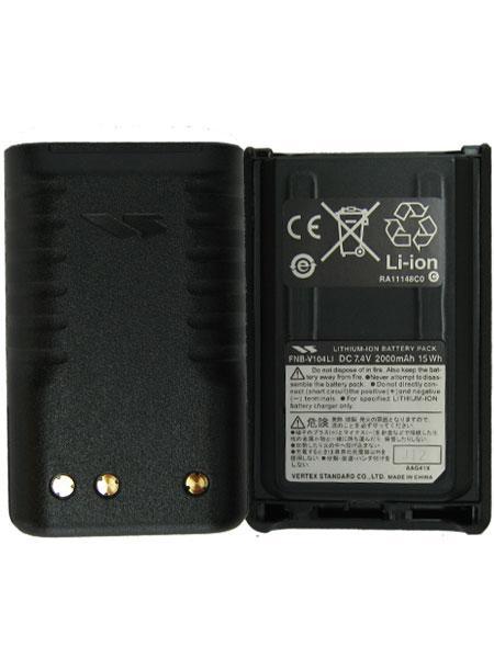 Аккумулятор FNB-V104 LI