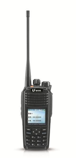 BFDX BF-TD503 UHF