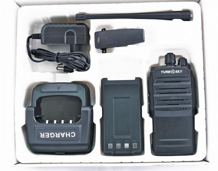 TurboSky T3 UHF