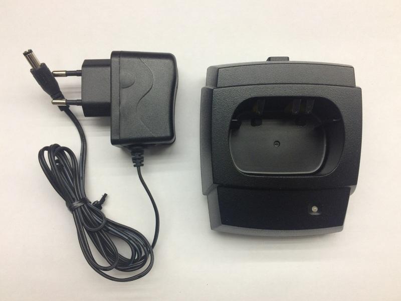 Зарядное устройство Kenwood UVF-1 Turbo