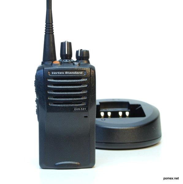 Vertex EVX-531 UHF