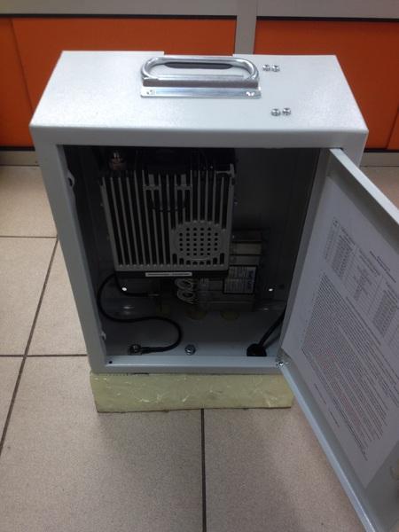 Ретранслятор 136-174 мГц