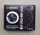 GPS-приемник