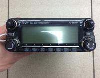 Радиостанция Icom IC-2820H