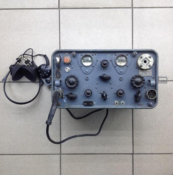 Радиостанция РБМ-1