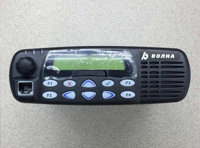 Motorola GM360 Волна 403-470 мГц