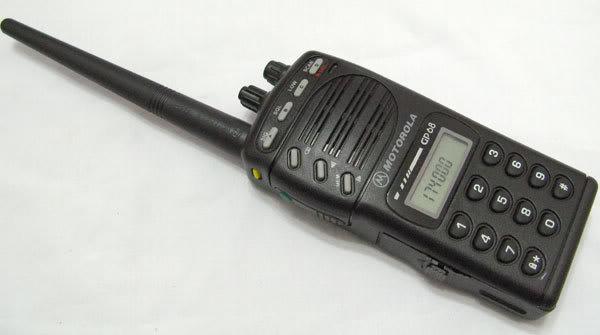 Motorola GP68