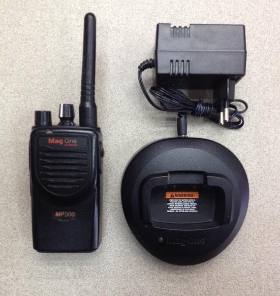 Motorola Mag One MP-300