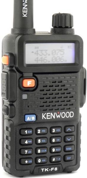 Kenwood TK-F8 Dual Band