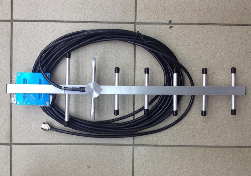 GSM усилитель GSM-980