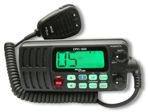 NavCom CPC-300