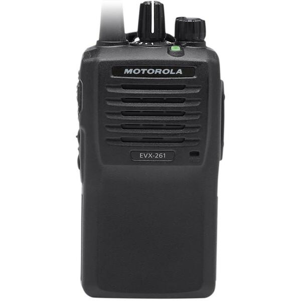 Motorola EVX-261U