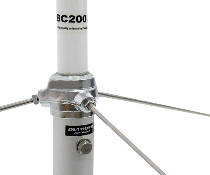 Антенна Diamond BC-200