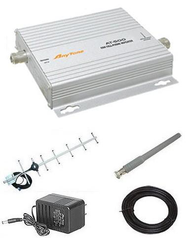 GSM усилитель AnyTone AT-500