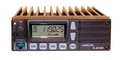 Vertex Standard FL-M1000E