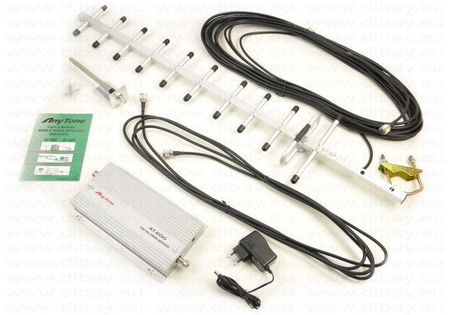 Антенна gsm для усиления сигнала