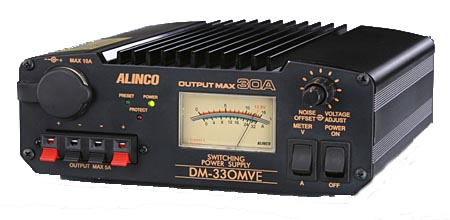 Alinco DM-330 MV