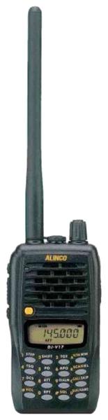 Alinco DJ-V17