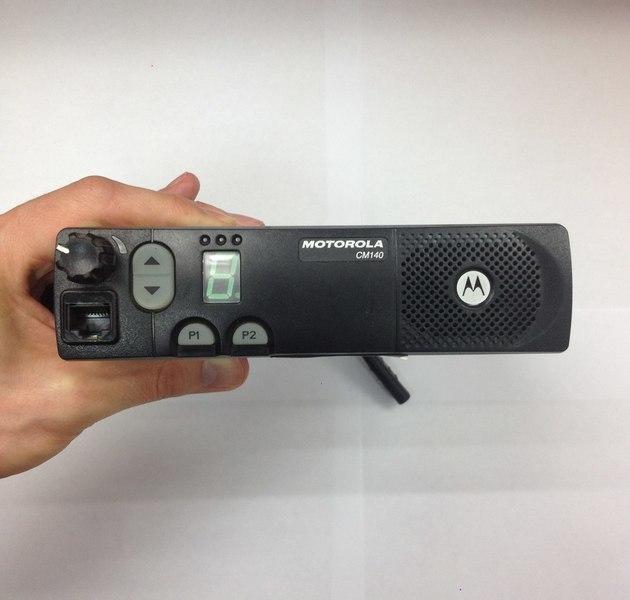 Motorola CM-140