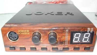 Joker TK-108 Premium