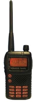 Kenwood TH-F5