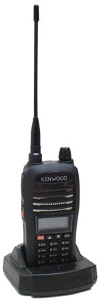 Kenwood TH-UVF1