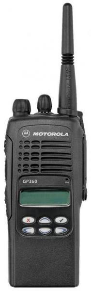 Motorola GP360 VHF