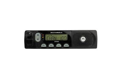 Motorola СM 360 V/U