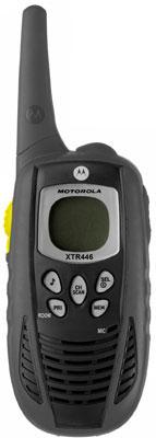 Motorola XTR 446