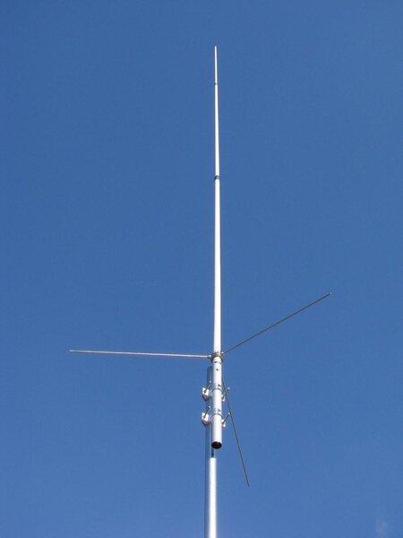 Антенна Diamond X510M