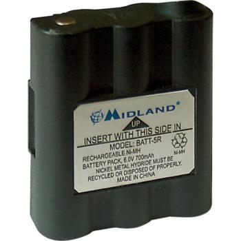Аккумулятор Midland BATT 5R