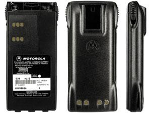Аккумулятор Motorola HNN 9008