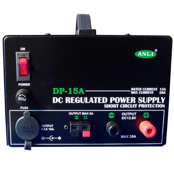 ANLI DP-15A