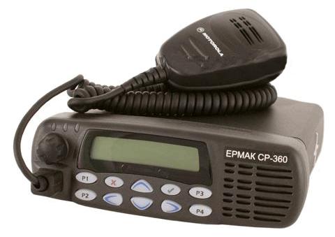 Motorola Ермак Р660
