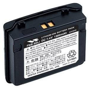 Аккумулятор Vertex FMB-80L