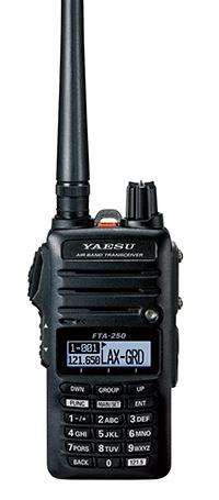 Yaesu FTA-250L