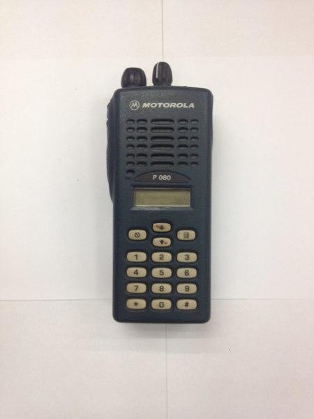 Motorola P-080