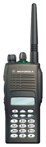 Motorola GP680