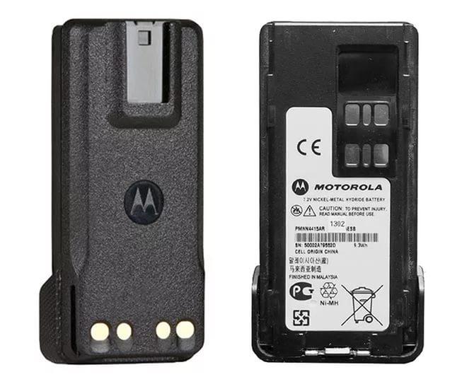 Аккумулятор Motorola PMNN4415