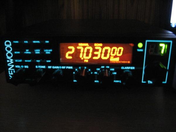 Kenwood TH9000