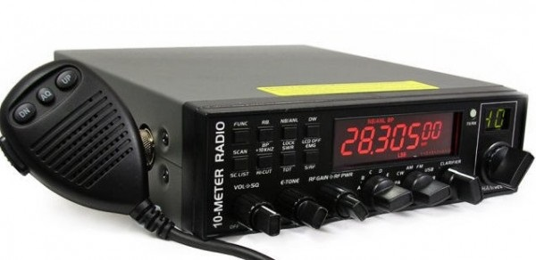 Kenwood TH9000