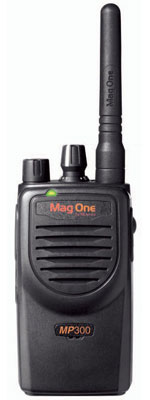 Motorola Mag One MP300 UHF