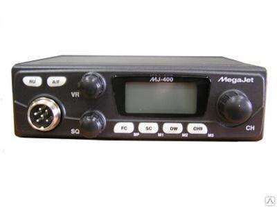 MegaJet MJ-400