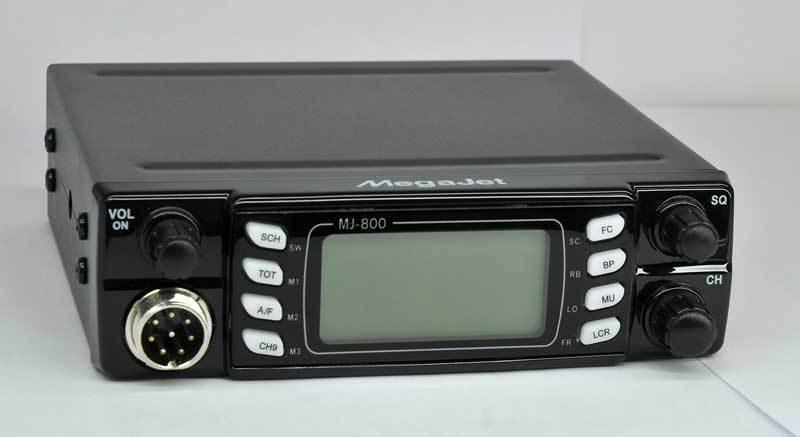 MegaJet MJ-800